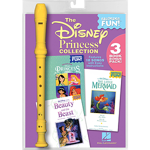The Disney Princess Collection