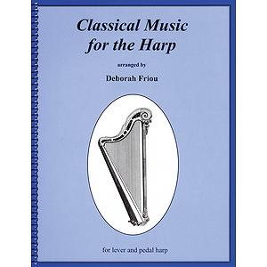 Classical Music for the Harp