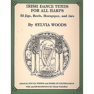 Irish Dance Tunes for All Harps