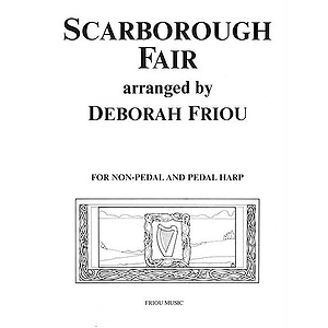 Scarborough Fair/Canticle