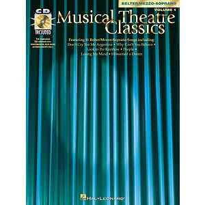Musical Theatre Classics
