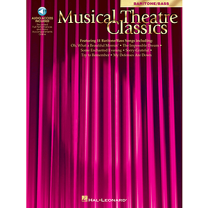 Musical Theatre Classics