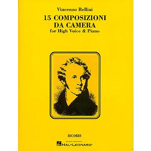 15 Composizioni da Camera