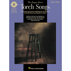 Torch Songs - Women's Edition
