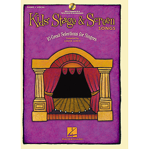 Kids' Stage & Screen Songs