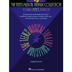 The Teen's Musical Theatre Collection