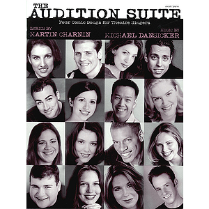 The Audition Suite