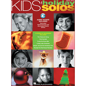 Kids' Holiday Solos