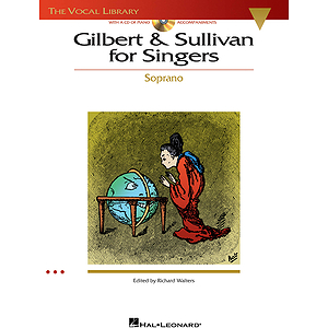 Gilbert &amp; Sullivan for Singers