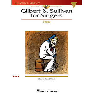 Gilbert & Sullivan for Singers
