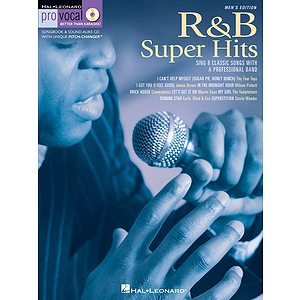 R&B Super Hits