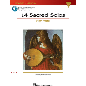 14 Sacred Solos