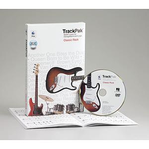 Classic Rock TrackPak