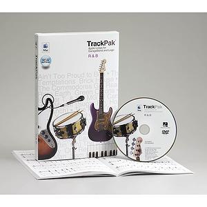 R&B TrackPak