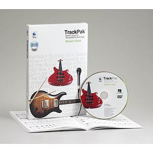 Modern Rock TrackPak