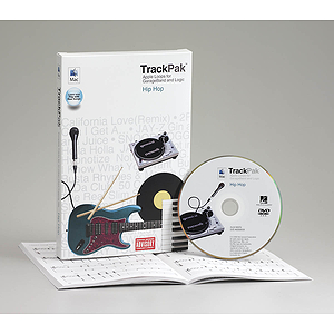 Hip-Hop TrackPak