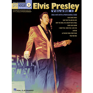Elvis Presley - Volume 1
