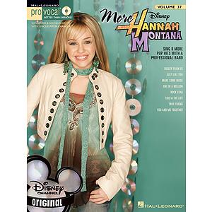 More Hannah Montana