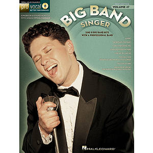 The Big Band Singer