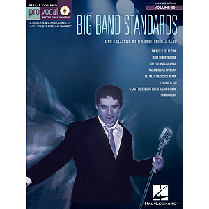 Big Band Standards