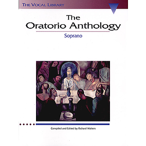 The Oratorio Anthology