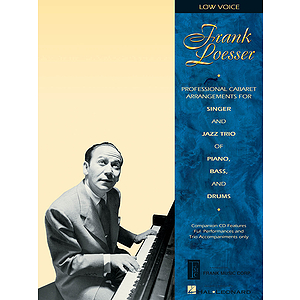 Sing the Songs of Frank Loesser
