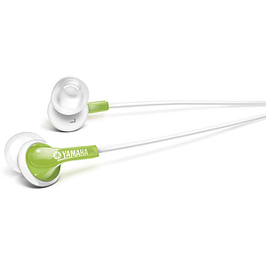 Yamaha EPH-20 In-Ear Headphones