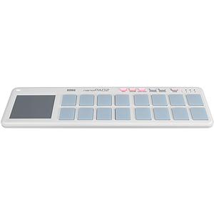 Korg NanoPad 2 - White