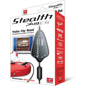 StealthPlug CS