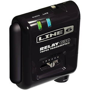 Line 6 TBP06 Digital Transmitter for G30