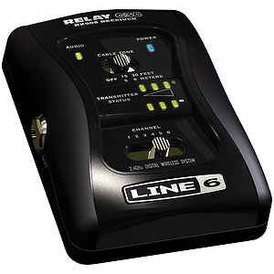 Line 6 RXS06 Digital Receiver for G30