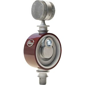 Blue Microphones Reactor Multi-Pattern Studio Microphone