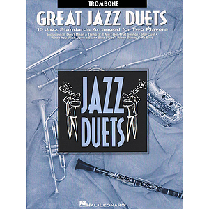 Great Jazz Duets