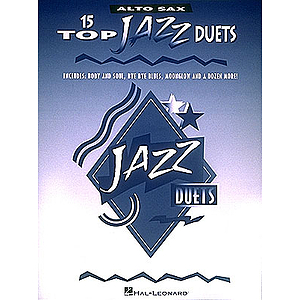 15 Top Jazz Duets