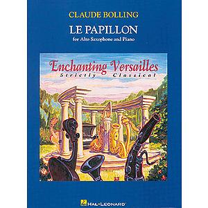 Claude Bolling: Le Papillon