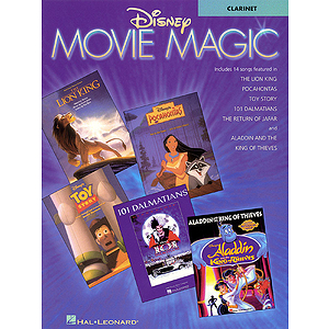 Disney Movie Magic