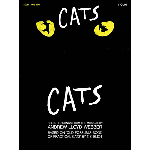 Selections from Cats