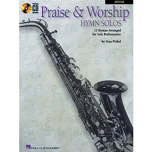 Praise &amp; Worship Hymn Solos