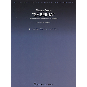 Theme from Sabrina