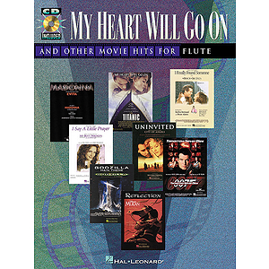 My Heart Will Go On and Other Movie Hits