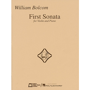 First Sonata for Violin and Piano