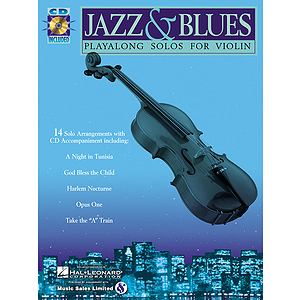 Jazz &amp; Blues