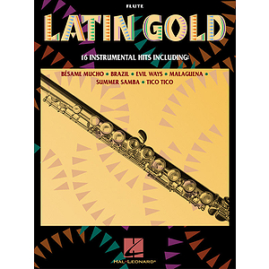 Latin Gold