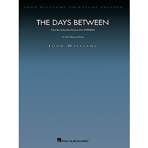 The Days Between (from Stepmom)