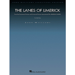 The Lanes of Limerick (from Angela&#039;s Ashes)