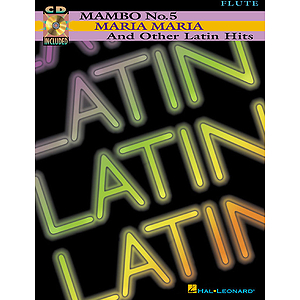 Mambo No. 5, Maria Maria and Other Latin Hits