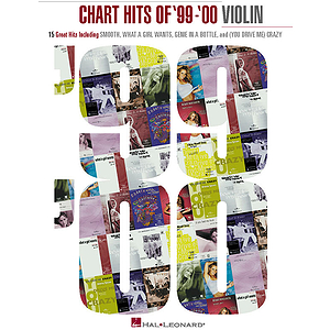 Chart Hits of '99-'00