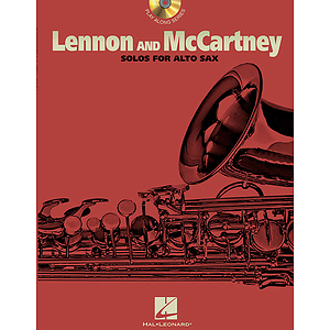 Lennon and McCartney Solos