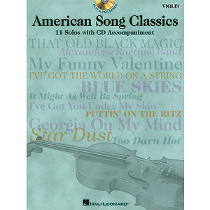 American Song Classics