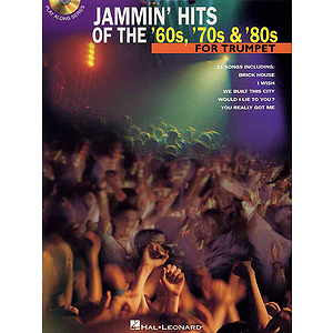 Jammin' Hits of the 60s, 70s, & 80s